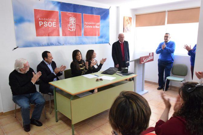 El PSOE reivindica la labor de los primeros alcaldes socialistas en democracia «como eje fundamental de la transformación social que han vivido los municipios la provincia de Málaga»