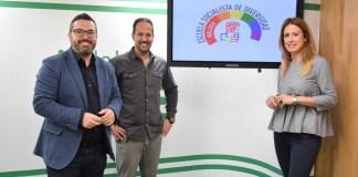 Celebrarán cursos, jornadas y acciones formativas en los centros comarcales de formación del PSOE de Málaga en Marbella, Torremolinos, Vélez-Málaga, Coín, Ronda y Antequera.