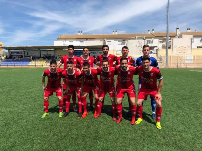 El Huétor Tájar gana al Rincón pero se queda fuera de la zona de liguilla (2-0)