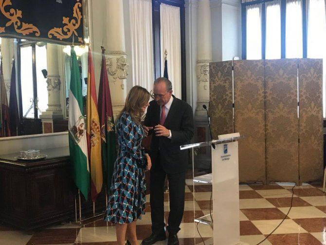 """Salud y el Ayuntamiento de Málaga se reúnen para avanzar en el nuevo hospital y su ubicación definitiva como """"proyecto de ciudad"""""""