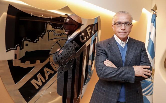 El coordinador de fútbol base del Málaga CF finaliza su compromiso con el Club y no continuará al frente de La Academia por motivos personales.