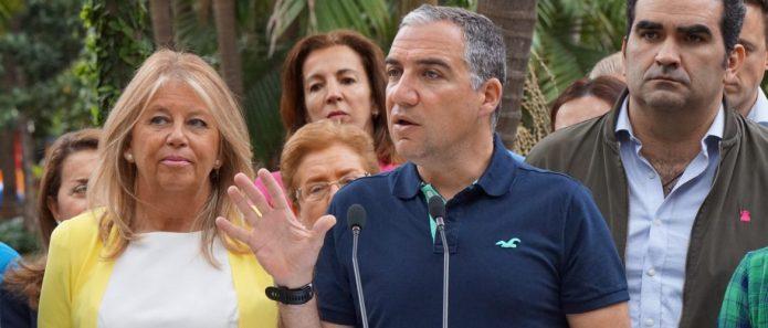 Bendodo destaca que Málaga lidera la creación de empleo en Andalucía