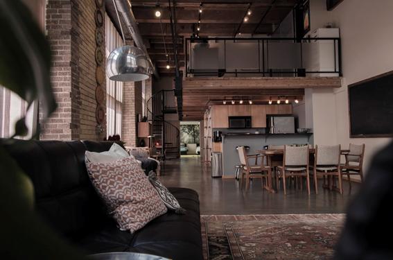 Convertir local comercial en vivienda en Málaga: Tendencia en alza