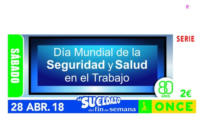 Miguel López ha repartido la fortuna entre 81 vecinos en la calle Jumillano y dos bares de la zona.