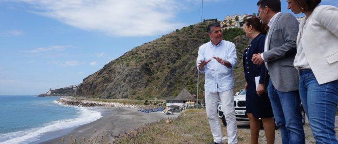 El PP preguntará formalmente al consejero de Fomento por el puerto deportivo de la Axarquía