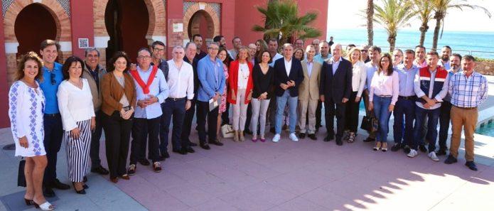 El PP pone rumbo a las municipales con el aval de la gestión de alcaldes y concejales