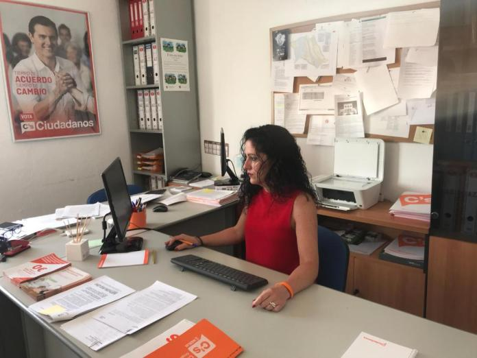 Ciudadanos Nerja exige una auditoría externa en Urbanismo para esclarecer si se están cometiendo irregularidades