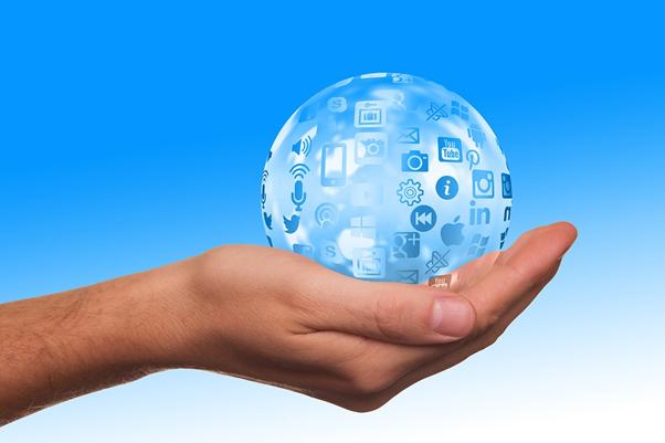 Internet, un mercado en el que podemos encontrar de todo