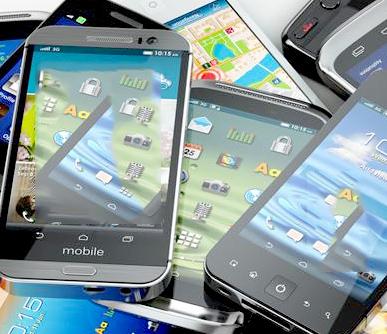 Desarticulada una organización criminal dedicada al robo con fuerza en tiendas de telefonía móvil