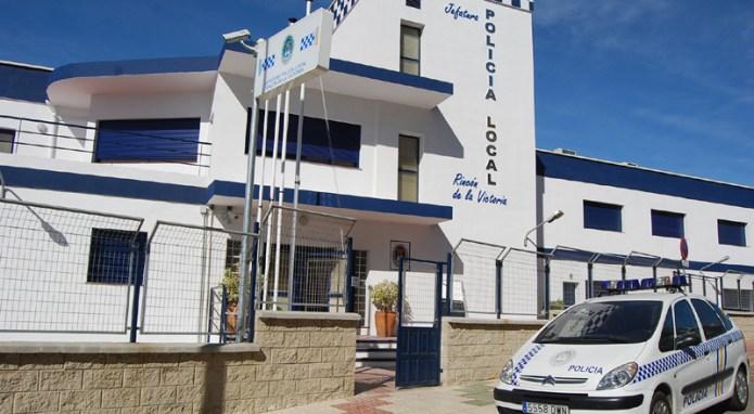 Renovación sección sindical de CCOO en el Ayuntamiento de Rincón de la Victoria