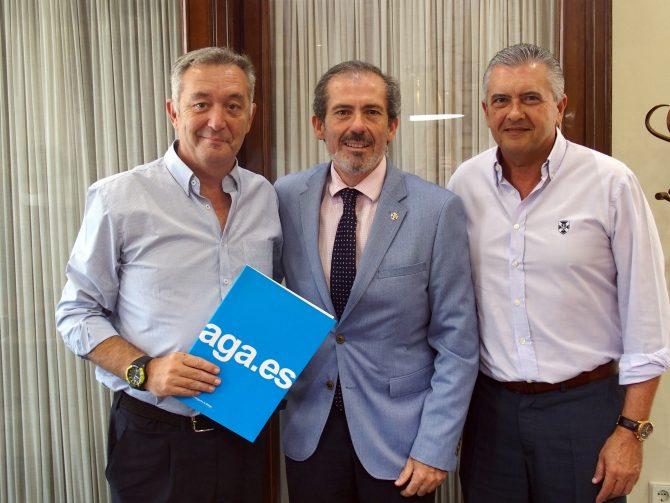 El Colegio de Abogados de Málaga pone a disposición de estas personas diversos servicios jurídicos de forma gratuita