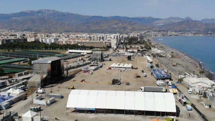 Weekend Beach Festival arranca mañana en Torre del Mar superando los 35.000 asistentes del año pasado
