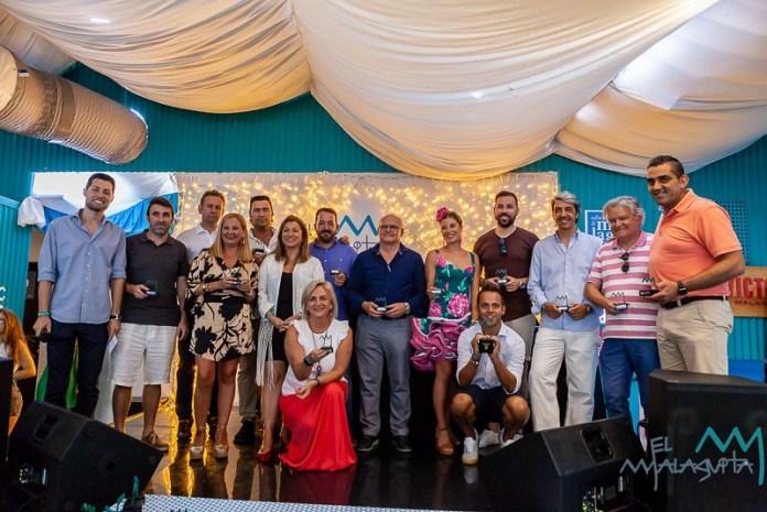 'Sabor a Málaga', reconocida con el premio 'El Malaguita del Año'