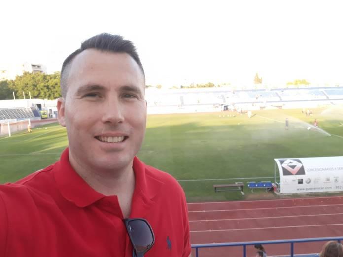 Rafa Cuenca: «El Torrox seguirá trabajando duro. Hasta donde lleguemos»