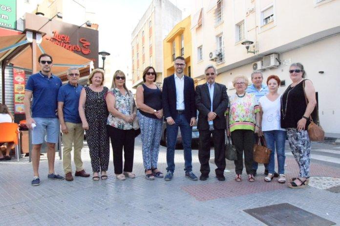 El PSOE-A destaca el compromiso del gobierno de Susana Díaz al blindar la revalorización de las pensiones de 107.000 pensionistas andaluces conforme al IPC con el complemento autonómico