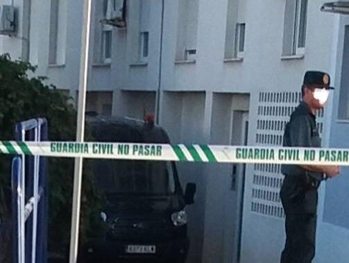 La Policía Nacional en colaboración con la Guardia Civil detiene en Vélez-Málaga a una persona relacionada con el homicidio de El Morche