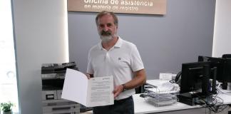 """Para el portavoz de Cs en la Diputación, Gonzalo Sichar,""""el Gobierno central y el andaluz deben incrementar sus esfuerzos en la integración social de los MENA""""."""