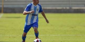 El Malagueño no pudo sumar en su visita a Marbella, en un fin de semana de estreno para los dos equipos juveniles de la cantera malaguista.