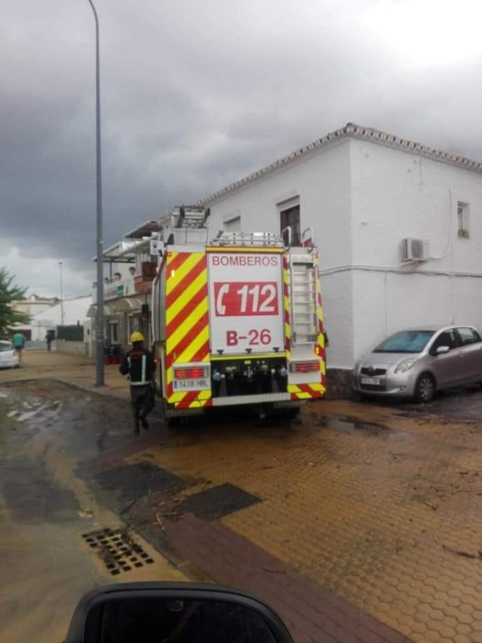 Desactivada la alerta roja y activada la amarilla en la provincia de Málaga