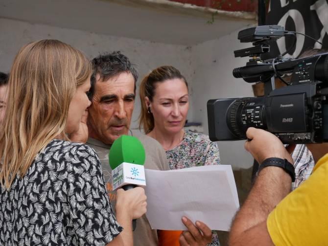Comunicado Asociación 'Amigos de San Sebastián'