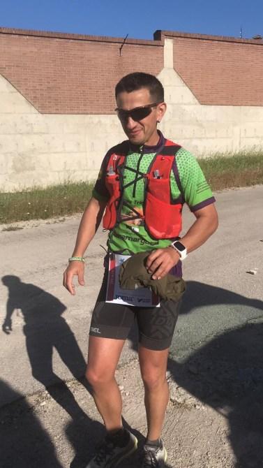 Cuatro axárquicos concluyen este fin de semana en Macael la Copa Andaluza de Carreras por Montañas