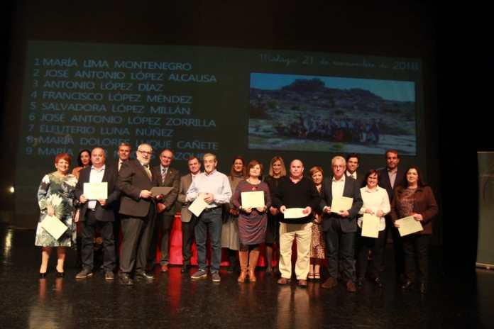 La Consejería de Educación reconoce la labor de los 414 docentes que se han jubilado en la provincia de Málaga