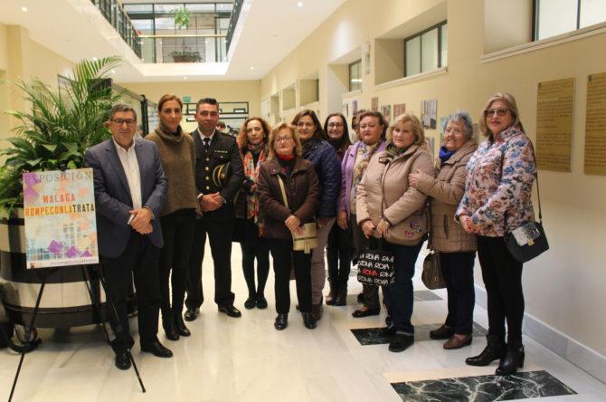 El Ayuntamiento de Vélez-Málaga continúa con las actividades reivindicativas contra la violencia hacia la mujer