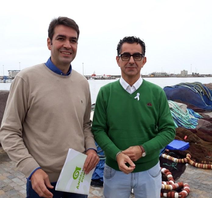 """Andalucía Por Sí propone """"dar una vuelta de tuerca para impulsar los sectores primarios con la industria de transformación, investigación, innovación, desarrollo y más soberanía andaluza""""."""