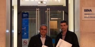 El Ayuntamiento de Frigiliana alcanzará la deuda cero antes de finalizar el año al cancelar los préstamos bancarios que tenía contratados.