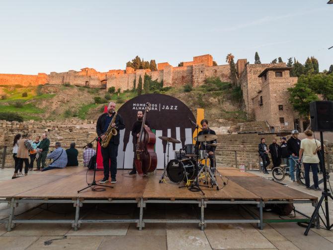 El Festival Internacional de Jazz de Málaga supera los 5.300 espectadores en una edición en la que brillaron Peyroux, Scofield, Cobham, GoGo Penguin y Bollani