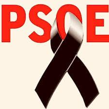 El PSOE de Andalucía lamenta el fallecimiento  del alcalde de El Borge y suspende sus actividades públicas en señal de duelo