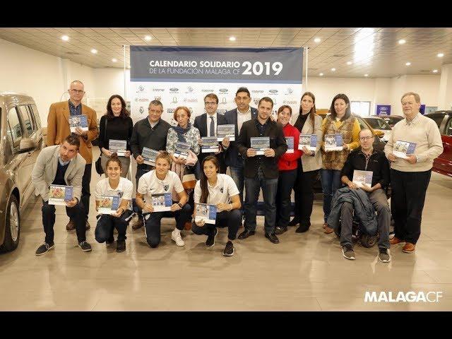 La Fundación MCF hace público su Calendario Solidario