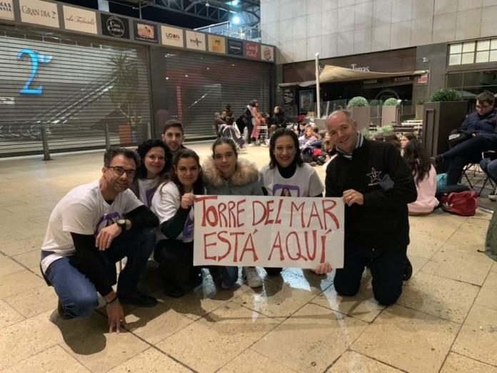 Familiares y amigos de Marta Sánchez Sango agradecen todo el apoyo recibido