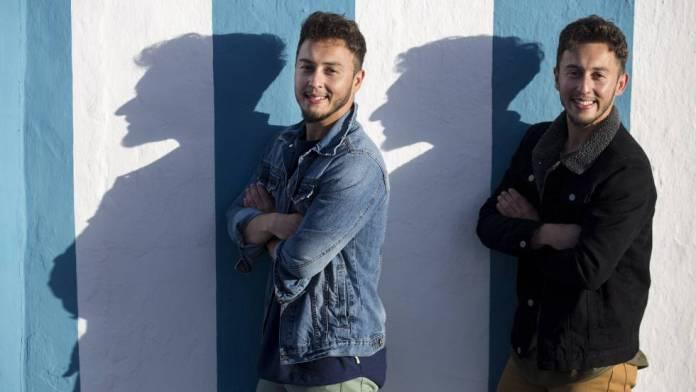 Transexualidad: Lucas y Mateo Ocón Zayas (Torre del Mar). Por transmitir un mensaje de normalización y tolerancia.
