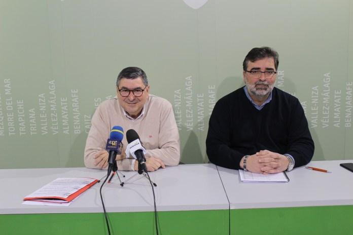 El Gobierno de Moreno Ferrer muestra responsabilidad y estabilidad presupuestaria en su balance económico