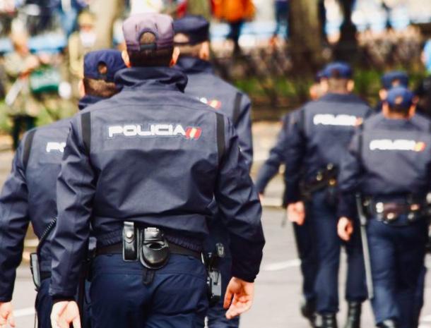 Fallece una mujer de 47 años por una agresión de arma blanca en Fuengirola