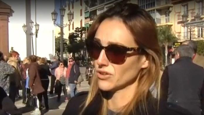 Mamen, la hermana de la mujer asesinada en Fuengirola, pide que el asesino