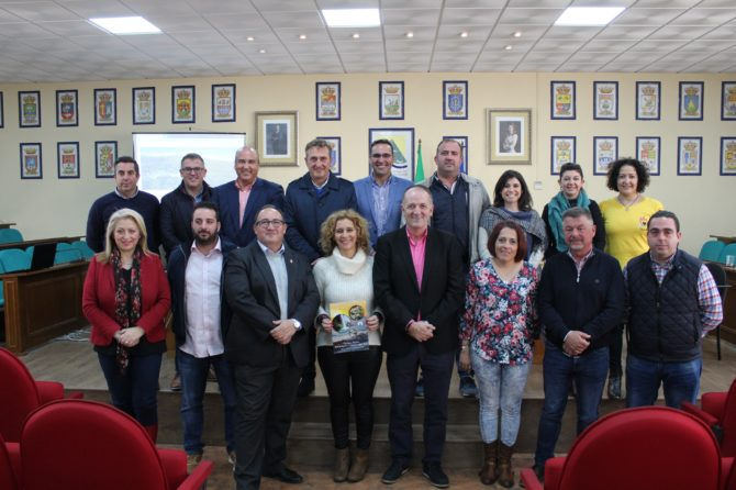 La Mancomunidad ofrecerá un viaje audiovisual por las diferentes rutas de la comarca teniendo como hilo conductor sus productos agroalimentarios.