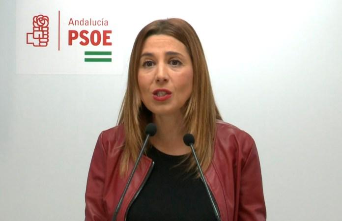 El PSOE-A anuncia que va a luchar por los derechos de las mujeres por que «no son negociables»