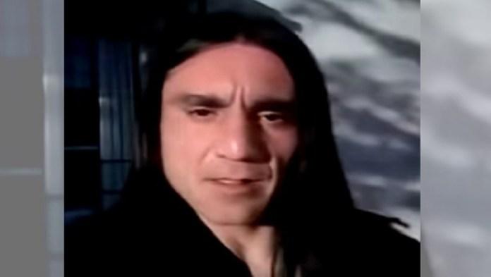 """""""La magia de mi melena"""" de Rober Martín Rodríguez de Torre del Mar arrasa en las redes sociales."""