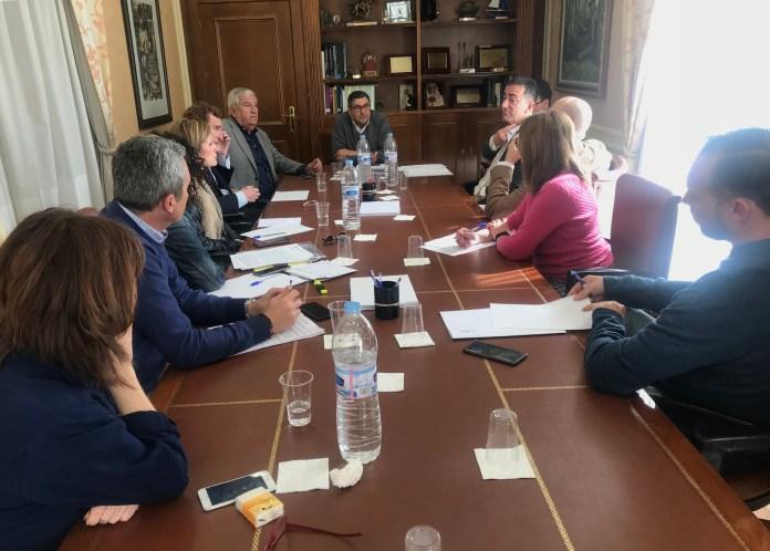 La Junta de Gobierno Local de Vélez-Málaga aprueba el proyecto de Valoración y Relación de Puestos de Trabajo para que se incluya en los presupuestos de 2019