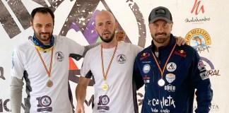El deportista del Club Running Playas de Torre del Mar comienza de esta fantástica manera la temporada 2019, con la vista puesta en el Campeonato Mundial de Colombia.