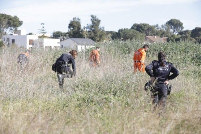 Hallados muertos los niños desaparecidos en Godella (Valencia)