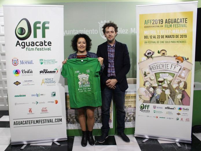 Cerca de 1.300 escolares protagonizan un festival de cortometrajes en Vélez-Málaga