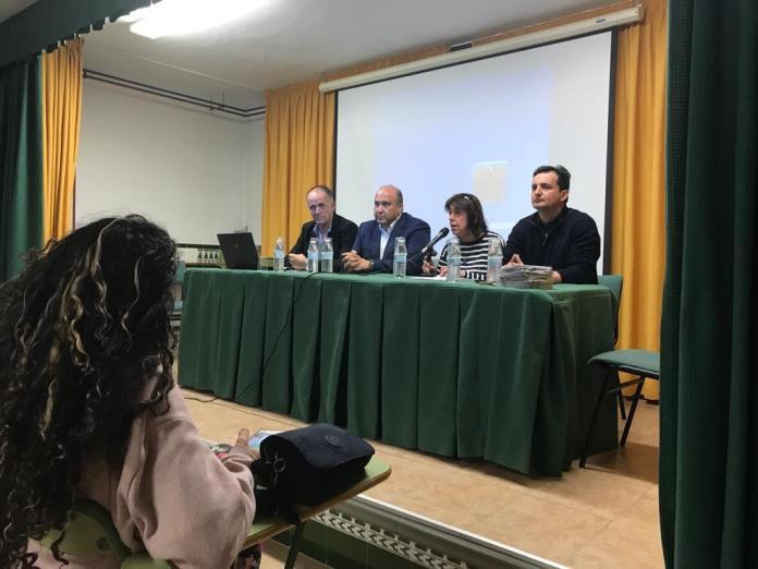 """La Axarquía Film Office pone en marcha la campaña """"Mi pueblo es de cine"""""""