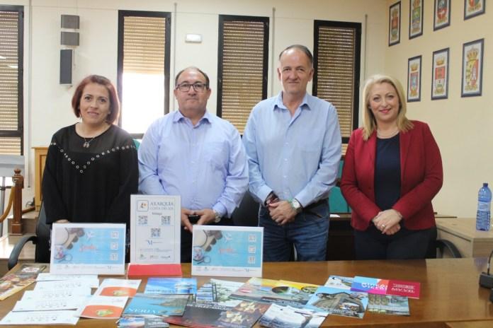 La Costa del Sol Axarquía mostrará en la Feria de Turismo de San Sebastián la conjunción entre la costa y el interior de los pueblos del Mediterráneo