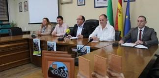 La prueba consta de 36,6 kilómetros y recorrerá paisajes del Parque Natural Sierras Tejeda, Almijara y Alhama así como lugares destacados del patrimonio histórico axárquico como el Castillo de Bentomiz (sigo XI).