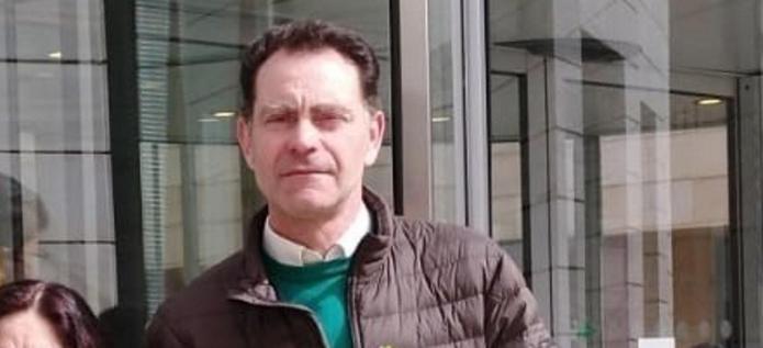 Detenido el líder de Vox en Lleida por agresión sexual