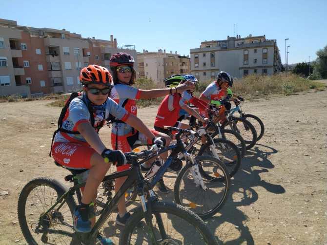 Fin de semana de Rally y entrenamientos para Rincón Sport Team