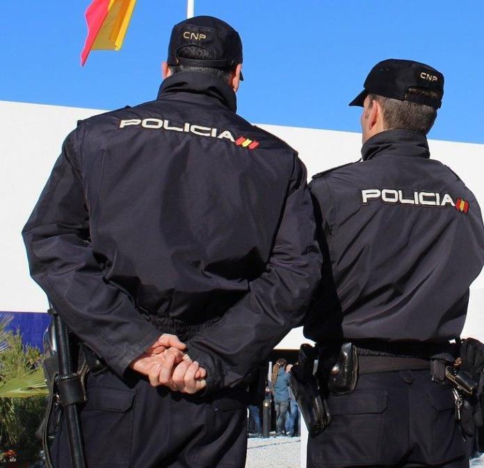 La Policía Nacional detiene a los integrantes de un grupo criminal especializado en robos violentos en comercios de Marbella